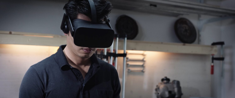 Need immersive reality