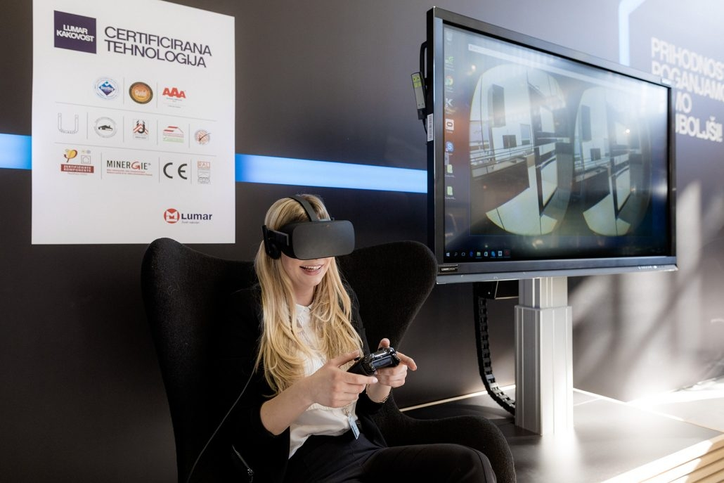 NEED immersive reality virtual reality Österreich Graz Wien Rainer Edler